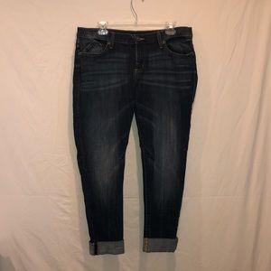 Rock & Republic Emo Jeans Size 10M